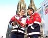 Einsatz der Malteser im Kölner Karneval. Foto: Malteser Köln