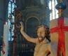Ostergruß der Malteser im Erzbistum Köln.