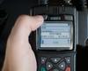 Bei Nutzung der OPTAv wird der Funkrufname bei Drücken der  Sprechtaste in allen Funkgeräten der Nutzergruppe angezeigt. Foto: Andre Bung
