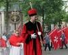 Die 28. Kevelaer Wallfahrt der Malteser im Erzbistum Köln am 12. Mai 2012. Foto: Martin Scheffler.