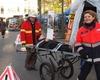 Eltern-Kind-Ralley der Malteser beim Solinger Brückenfest. Foto: Malteser Solingen