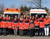 Die Helferinnen und Helfer der Malteser aus Meckenheim. Foto: Malteser Meckenheim