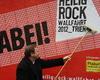 Heilig Rock Wallfahrt 2012. Foto: Bistum Trier