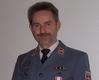 """Wolfgang Müller mit der Verdienstmedaille """"Pro Merito Melitensi"""" in Bronze. Foto: Malteser Bergisch Gladbach"""
