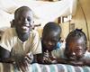 Gemeinsam helfen im Südsudan. Foto: Archiv.