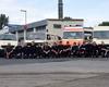 Die fleissige Malteser Truppe aus Bedburger. Foto: Malteser Bedburg.
