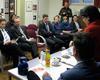 Gelungene Informationsveranstaltung der Malteser in Neuss mit Landesjustizministerin Roswitha Müller-Piepenkötter (rechts). Foto Malteser Neuss