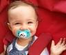 Das Finden eines geeigneten Spenders ist für die kleine Eleni überlebenswichtig. Foto: privat.