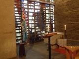 Die Malteser Jugend gestaltete eine Jugendmessse in Bad Honnef. Text und Foto: Rainer Stens/Malteser Bad Honnef.