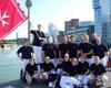 Das Malteser Drachenbootteam freut sich noch auf weitere Bewerbungen zum Mitpaddeln am 26. und 27. Juni. Foto Malteser Düsseldorf.